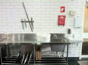 Roasting House with Large Kitchen for Hire / Rent in Melbourne. Parramatta Parramatta Area Preview