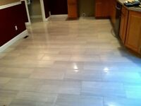 Jeremy's Tile and Flooring