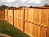 FENCING SERVICES – UNBEATABLE PRICING!