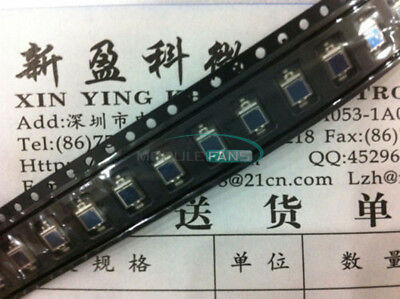 10pcs Bpw34 Bpw34s Infra Pin-photodiode Hoher Empfindlichkeit Eux3
