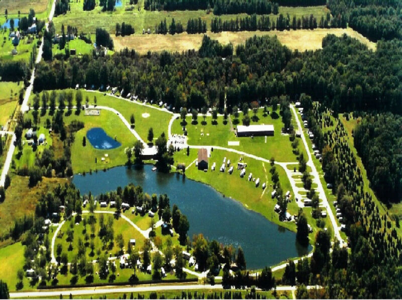 Millbrook Resort Lifetime Membership - Jefferson, Ohio