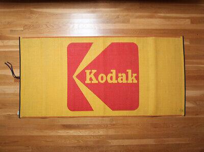 KODAK FLOOR MAT, ABOUT 70 INCHES LONG/cks/215935