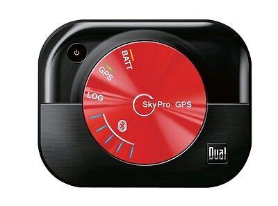 Dual XGPS160 Skypro Bluetooth Receptor GPS para Móviles Dispositivos con Glonass