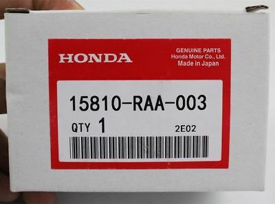New 15810RAAA03 For Honda CRV Accord CR-V Element Vtec Solenoid Spool Valve