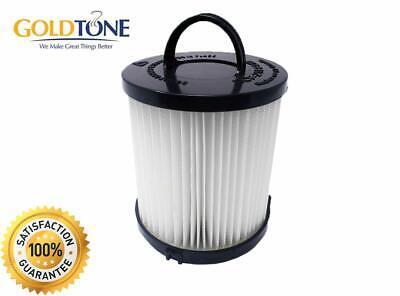 Replacement Allergen Vacuum Filter Fits Eureka Vacuum Cleaner DCF-21 [1 PACK] ()