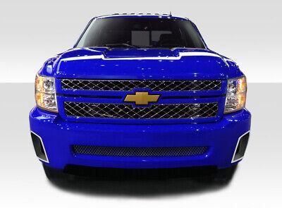 07-13 Chevrolet Silverado SS Look Duraflex Front Body Kit Bumper!!! 112721