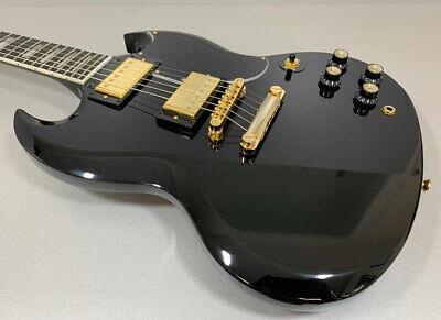 Epiphone SG Custom Ebony Guitarra Eléctrica