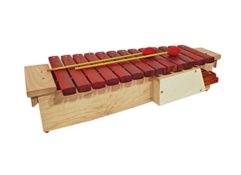 IQ Plus Percussion - Soprano Xylophone - Orchestral Percussion