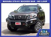 Nissan Navara D22 Steel MCC Bullbar Capalaba Brisbane South East Preview
