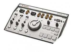 Vestax Mixer PBS-4 EC Mischpult Video-Mischpult PBS 4 EC