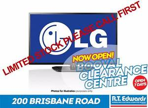 "LG 42"" Full HD LED LCD TV with 12 Month Warranty - Ex-Display Booval Ipswich City Preview"
