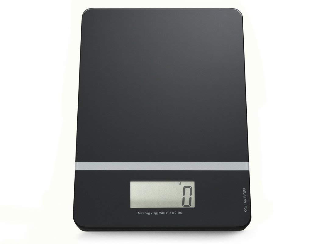 ADE KE 1204 Digitale Küchenwaage Ellen,schwarz