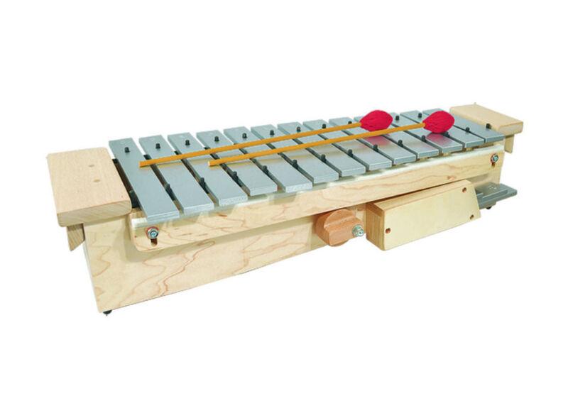 IQ Plus Percussion - Soprano Metallophone / Glockenspiel - Orchestral Percussion