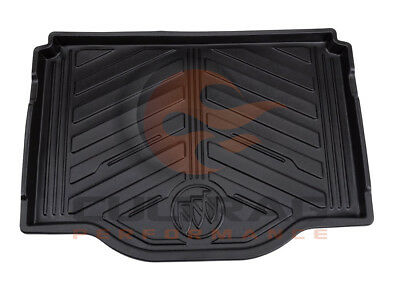 2013 2018 Buick Encore Genuine GM All Weather Rear Cargo Mat Tray Black 95352482