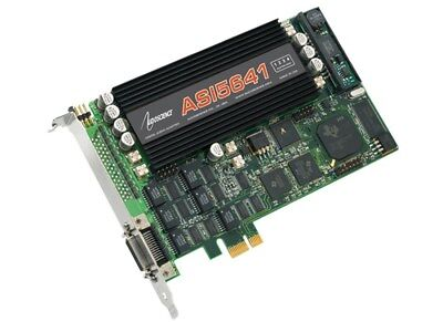 AudioScience ASI5641 AES Digital Audio Multichannel Quad Output Broadcast Card