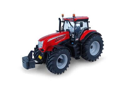 McCormick X8.680 VT-Drive Yellow Tractor Trattore 1:32 Model 5211