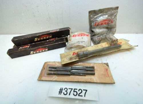Lot of Assorted Sunnen Hone Tools Parts (Inv.37527)