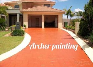 Roof, driveway cleaning and painting, free quote Horsley Park Fairfield Area Preview