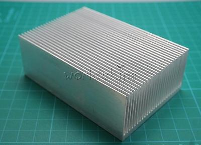 100x69x36mm Heatsink Aluminum Heat Sink Fit For Led Transistor Ic Module Power