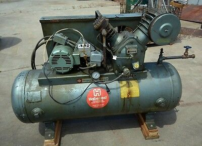 Ingersoll Rand T-30 Air Compressor Inv.35633