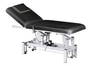 Wide Massage Bed Thai Remedial Sports Massage Table Medical Chair Rocklea Brisbane South West Preview