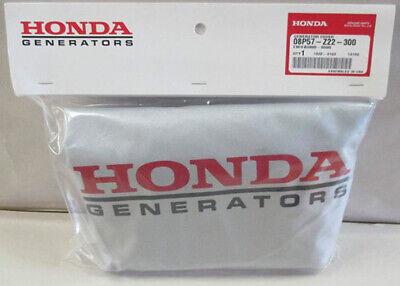 Honda 08p57-z22-300 Generator Cover For Em3800sx Em5000sx And Em65000sx Eb6500