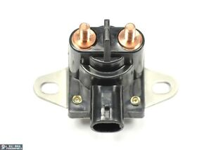 SEA DOO STARTER RELAY SOLENOID 278001802 278002347