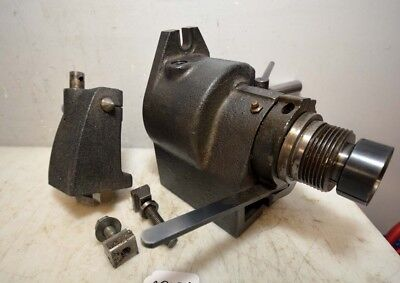 5c Collet Indexer With Tailstock Inv.39184