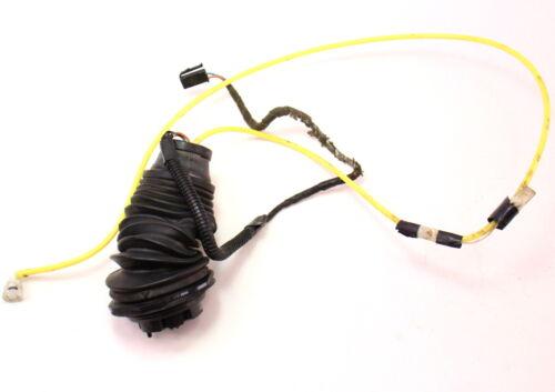 Vw jetta door wiring harness diagram