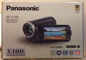 Panasonic Video Camera Ellenbrook Swan Area Preview