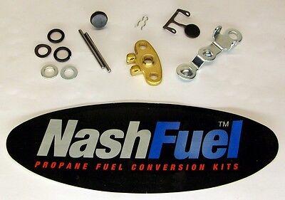 Toyota 04221-20341-71 Nikki Regulator Converter Repair Kit Propane Forklift Lpg