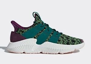 BRAND NEW Adidas Dragon Ball Z Prophere Cell DS Size 9