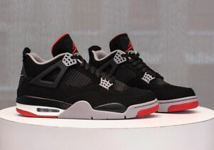a1d94964314 Jordan 4 Bred | Buy or Sell Used or New Clothing Online in Ontario ...