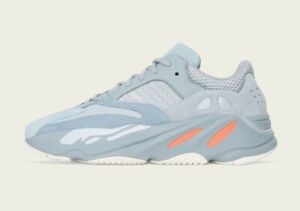 Brand New Authentic Yeezy 700 Inertia 10.5