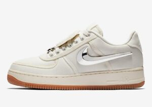 Looking to buy a pair of Travis Scott Air Force one's