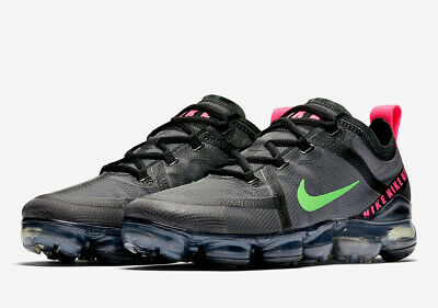 Mens Nike Air Vapormax 2019 Trainers Grey Volt CQ4610 001 UK 9_9.5_10.5_11
