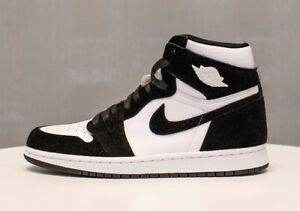 0fa37f116 ... for quick response Adidas yeezy ultra boost. BRAND NEW Women's Air  Jordan 1 Panda Black/White DS Size 7