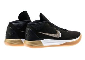 Brand New Dead Stock Kobe AD Gold and Black Size 13 $140
