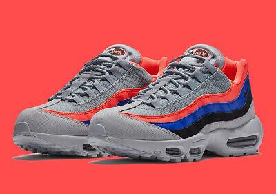 Nike Air Max 95 Essential | UK 12 EU 47.5 US 13 | 749766 035