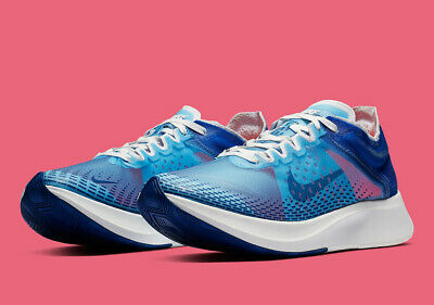 Nike Zoom Fly SP FAST running shoe - UK 7.5 (US 8.5, Eur 42)