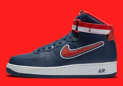 Nike Air Force 1 High '07 LV8 Sport NBA
