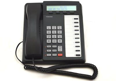 Sale Toshiba Dkt-3010-sd Strata Dk Ctx Phone Yr Wrty
