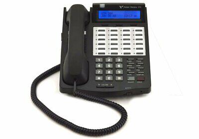 Vodavi Starplus Sts 3516-71 Phone Sets Back-lit 24-button Tested By Phone Tech