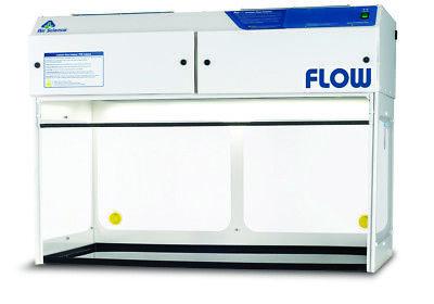 Vertical Laminar Flow Hood- 48 Wide Clean Bench Workstation Brand New Flow-48