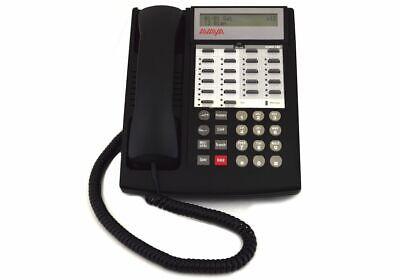 Avaya Partner Acs System 4 Lcd Spkr Phones Voice Mail