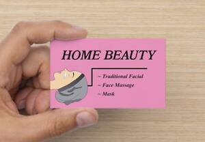 Home Facial Treatment Bentley Canning Area Preview