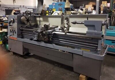 Clausing Colchester 21 Inch Lathe Inv.31816