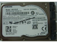"Dell HGST 200GB 1.8/"" uSATA PowerEdge SSD DEL00-02070-MP4RACTU M16CSD1-200UCV-D"