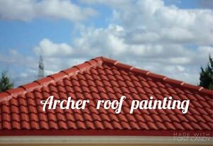 Roof painting and cleaning , free quote Hoxton Park Liverpool Area Preview