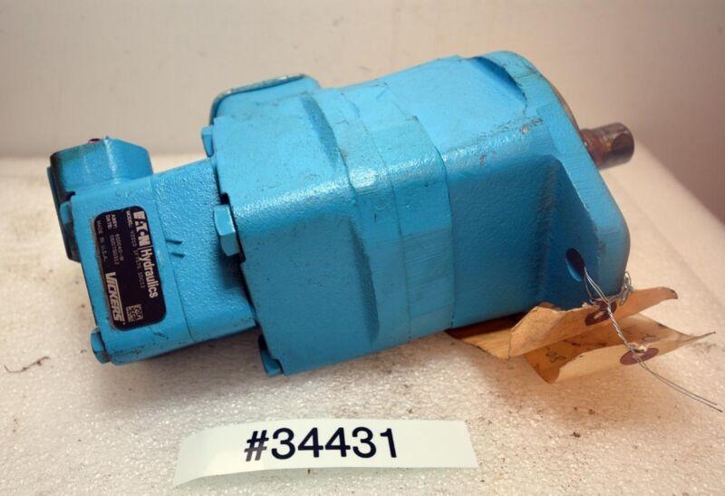 Eaton Vickers Hydraulic Vane Pump V2010 1F7S7S 1DC12 (Inv.34431)
